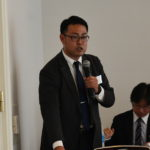 司会:増戸副議長