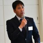 第1号議案提案:竹村副部会長