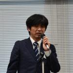 庄司使側代表幹事ご挨拶